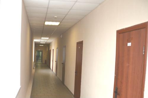 туалет в общежитии