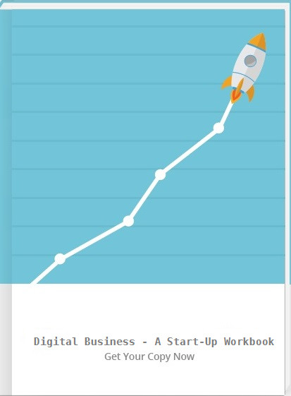 Digital Business - A Start-Up Workbook
