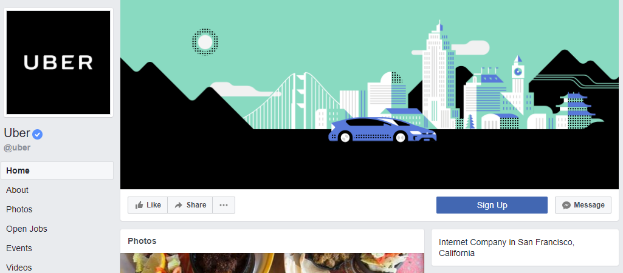 15 creative facebook cover photo examples ideas for your business