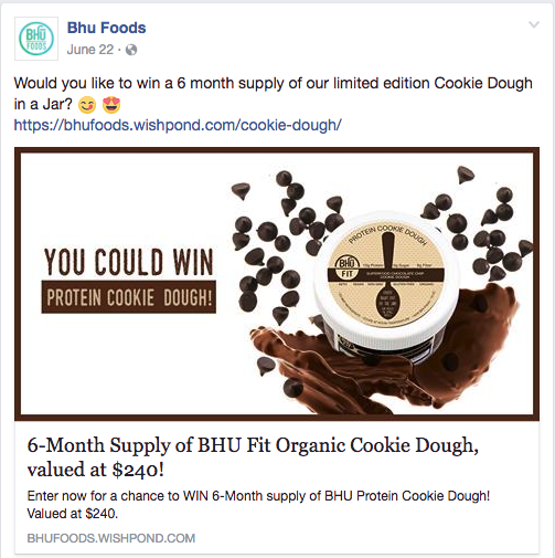 How Bhu Foods Drove 35% Online Sales Growth: A Social Media