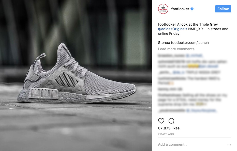 ee5961d88b23 15 Awesome Examples of Instagram Posts that Drive Sales