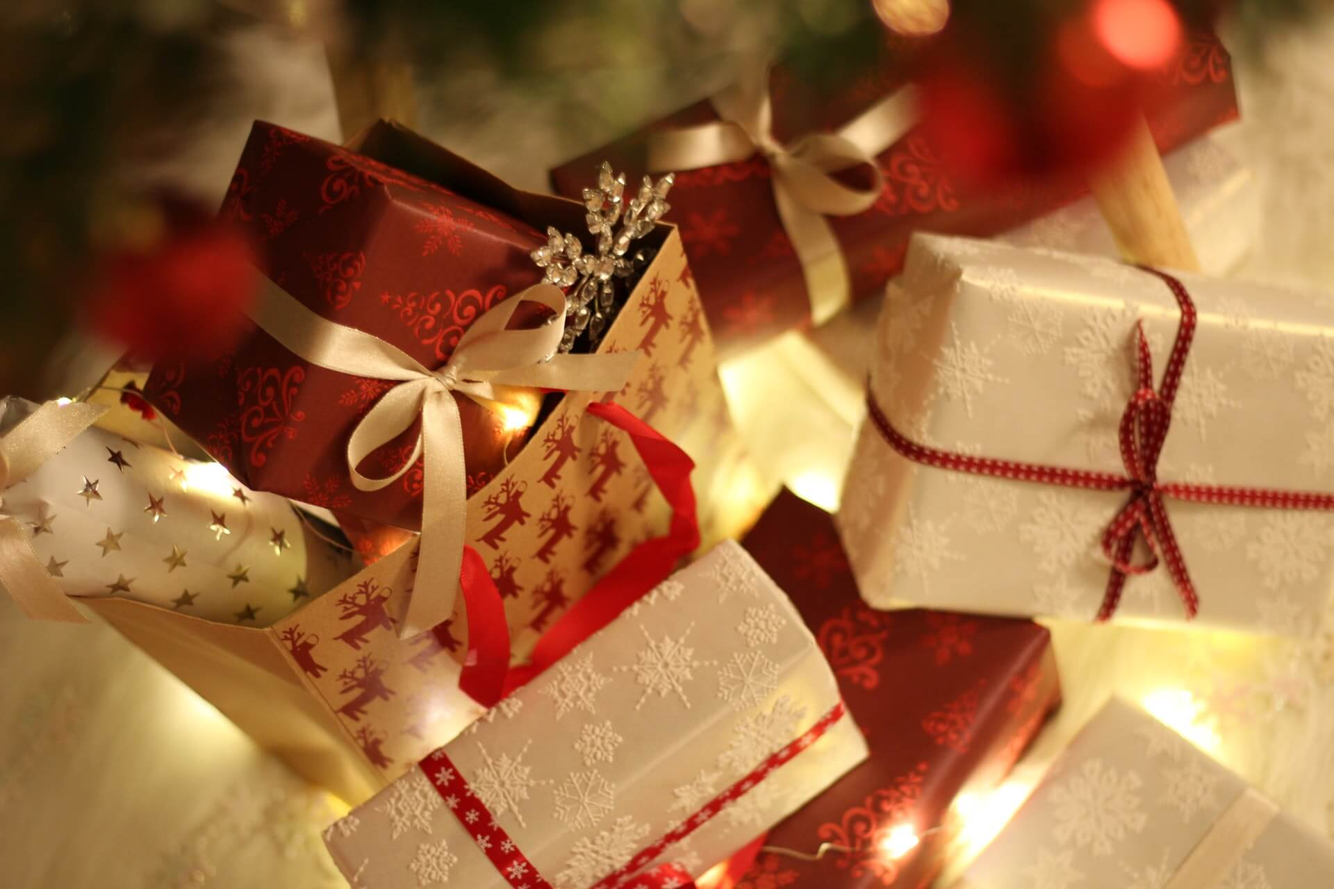 30 Christmas Contest Ideas: Everything you Need to Succeed this
