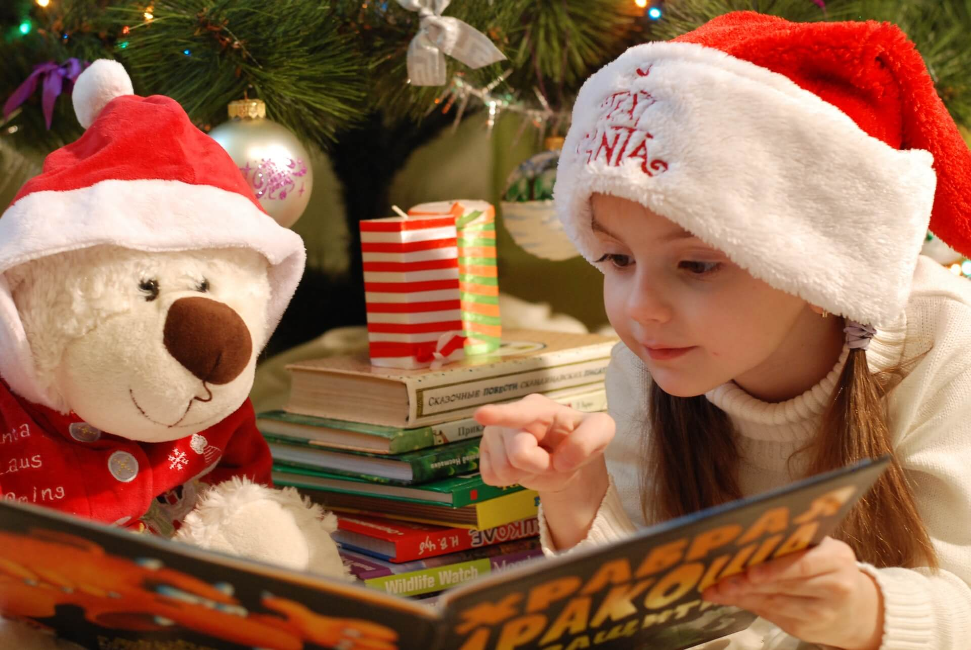 30 Christmas Contest Ideas: Everything you Need to Succeed this ...