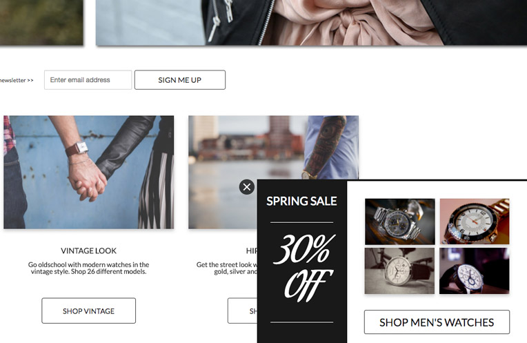 ecommerce marketing strategies