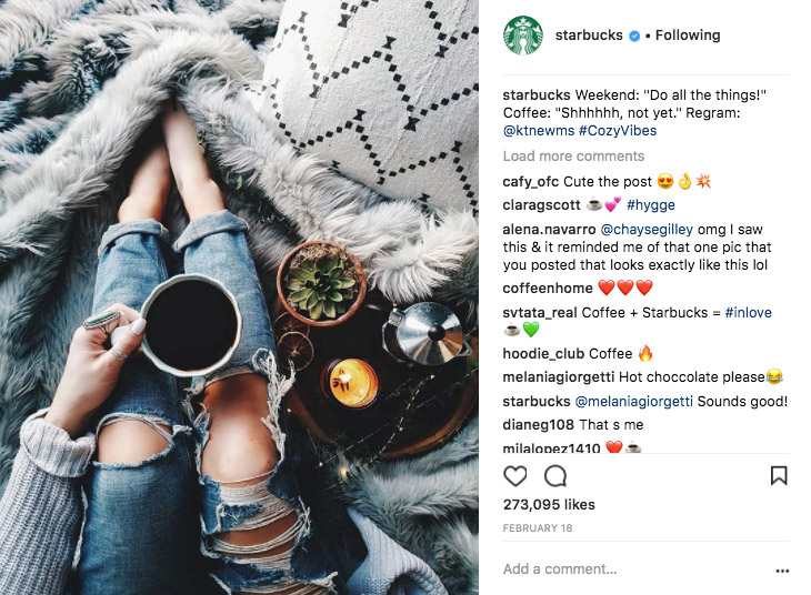 How to Market on Instagram: 30 Ideas, Tips & Examples