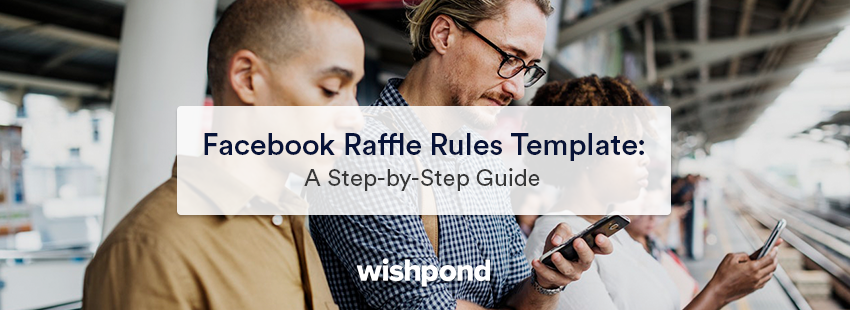 Facebook Raffle Rules Template: A Step-by-Step Guide