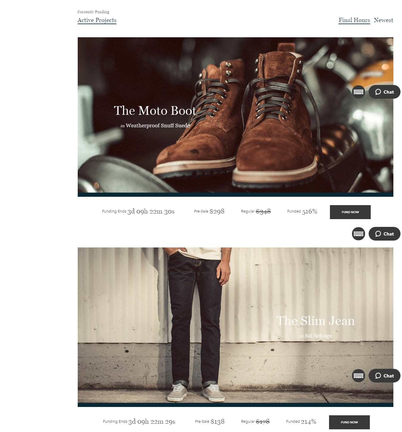5 Successful Shopify Store Examples to Model in 2019