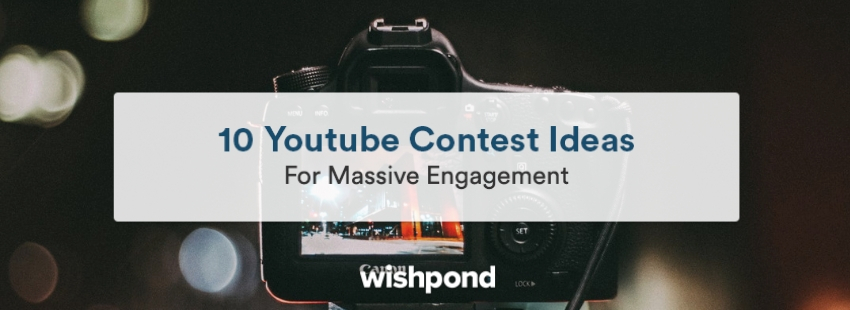 10 YouTube Contest Ideas For Massive Engagement
