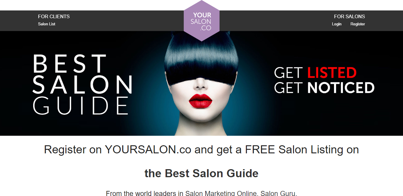 19 Fabulous Hair Salon Advertising Ideas to Increase Customers