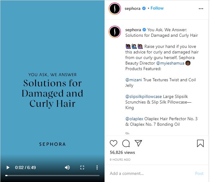 the complete guide to igtv dimensions best practices and creation apps social media today The Complete Guide To Igtv Dimensions Best Practices You Need