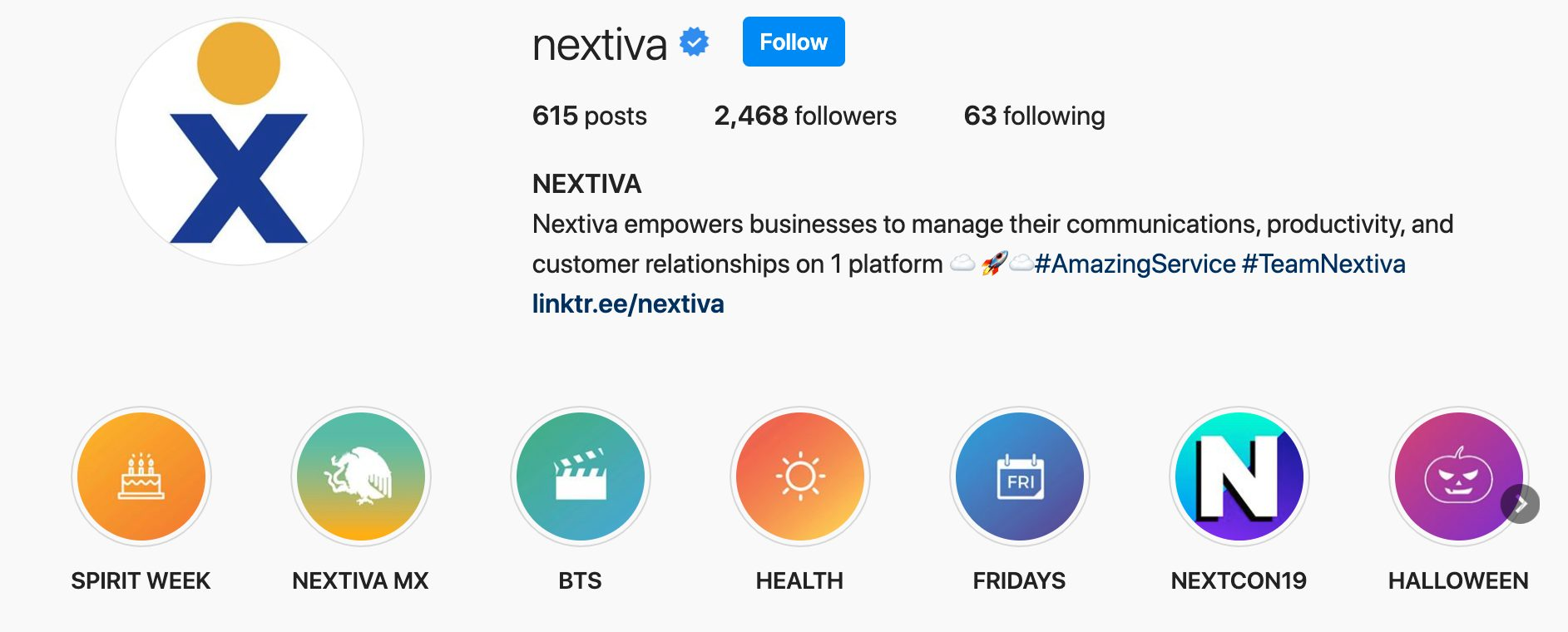 9 Expert Tips for Crafting the Perfect Instagram Bio