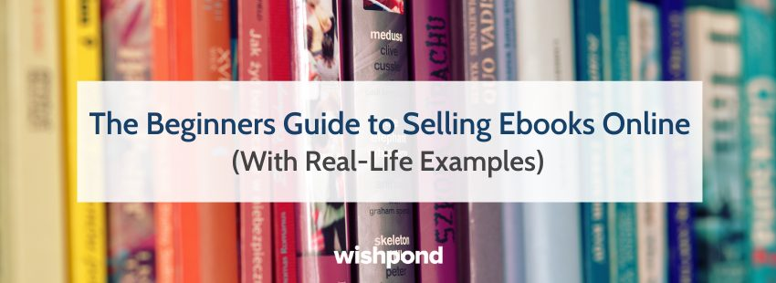The Beginners Guide to Selling Ebooks Online (With Real-Life Examples)
