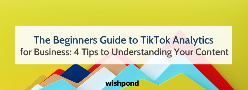 The Beginners Guide to TikTok Analytics for Business: 4 Tips to Understanding Your Content