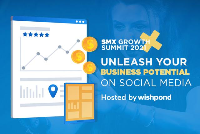 SMX Growth Summit 2021