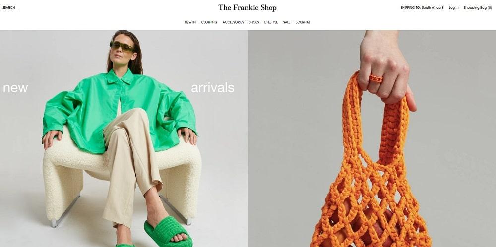 The Frankie Shop