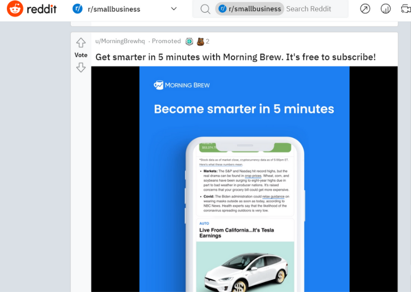 How to Create a Reddit Marketing Strategy That Gets You More Traffic