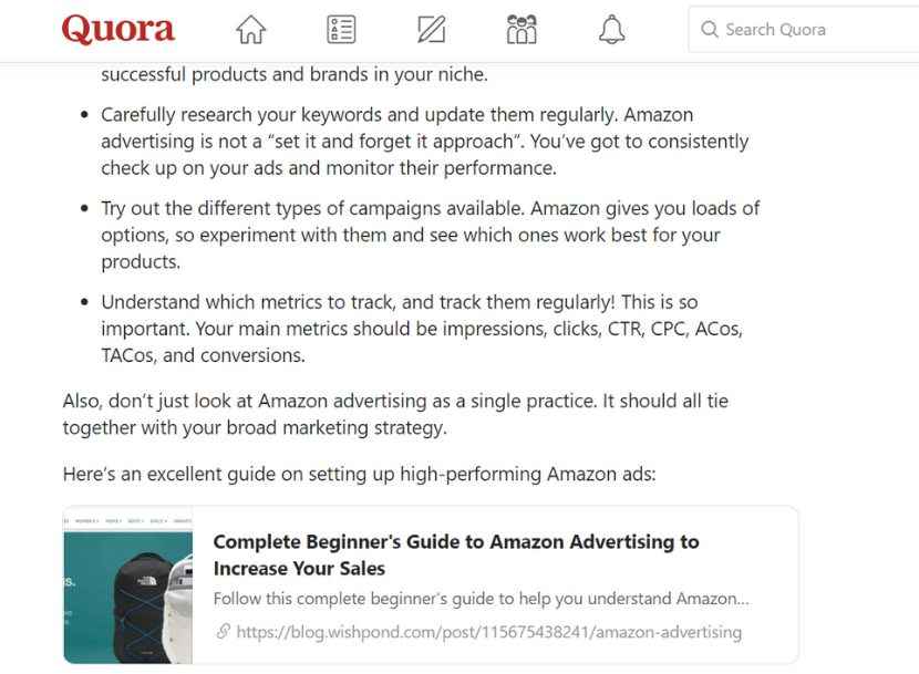 How to Use Quora for Marketing: 15 Quora Marketing Strategies and Tips