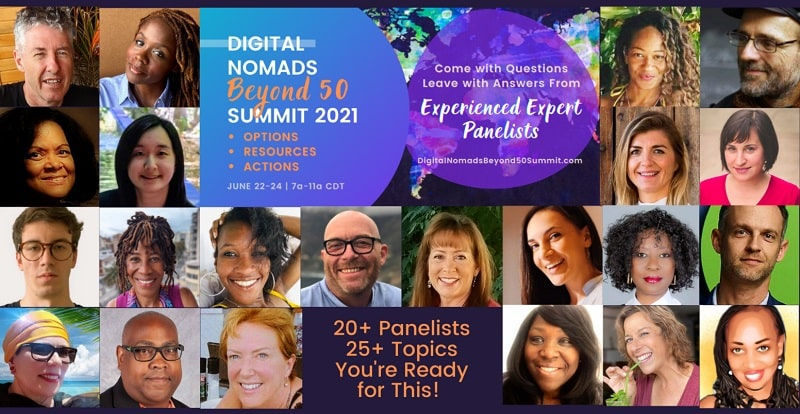 Digital Nomads Summit