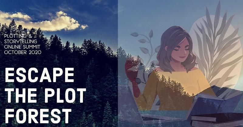 Escape The Plot Forest Niche Summit