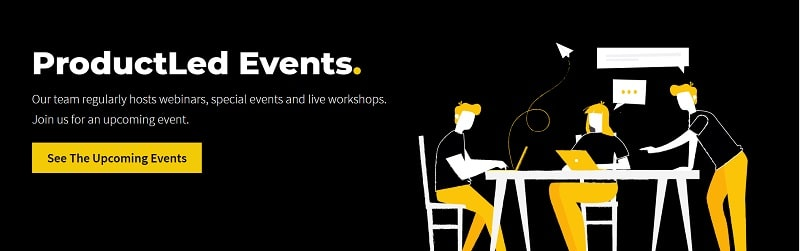 ProductLed Events
