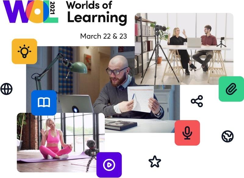 World of Learning Evergreen Summit