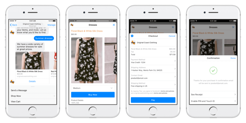 How to Double Your Sales With Social Commerce